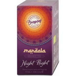Bio Mandala Night Flight Tea 20db