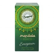 Bio Mandala Evergreen tea 20db