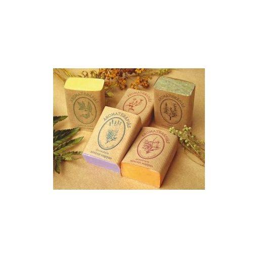 Tulasi aromaterápiás szappanok 90g