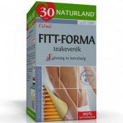 Interherb pH BÁZIS lúgosító tea 100g