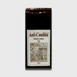 Anti-Candida tea 60g