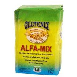 Gluténmentes glutenix alfa mix 1000g