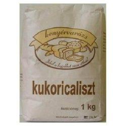 Kenyérvarázs kukoricaliszt 1kg