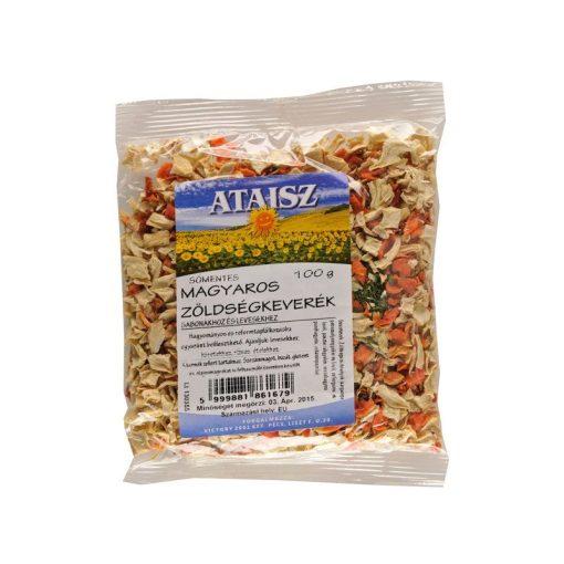 Ataisz Magyaros zöldségkeverék levesekhez 100g