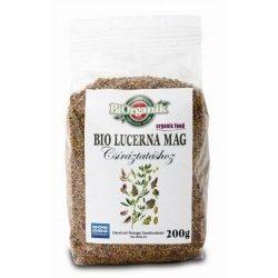 Biorganik bio lucerna mag 200g
