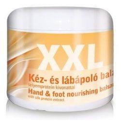 Stella xxl bőrpuhító kéz és lábápoló balzsam 500ml