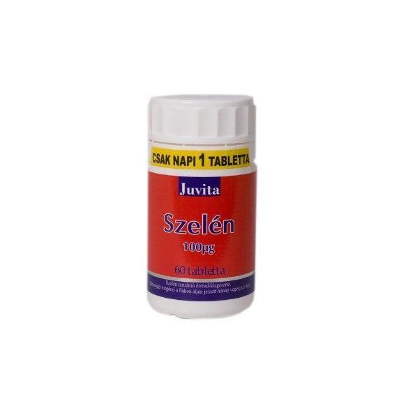 Jutavit szelén tabletta 60db