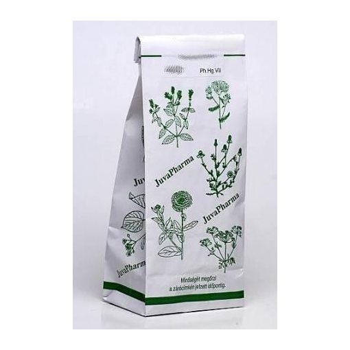 Juvapharma mezei zsurlófű tea 40 g