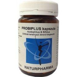 Naturpharma probiplus kapszula 75db