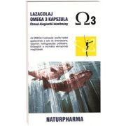 Naturpharma lazacolaj kapszula 60db
