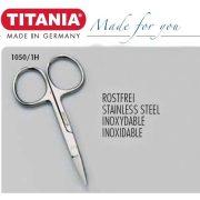 Titania Bőrvágó olló 1db – Solingen