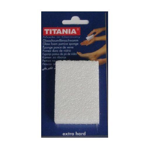 Titania Habkő extra kemény 1db