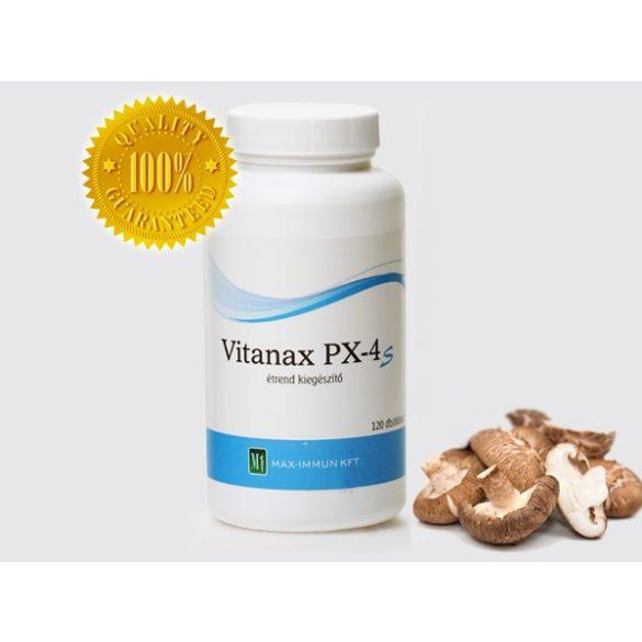 Vitanax PX4/S 120db