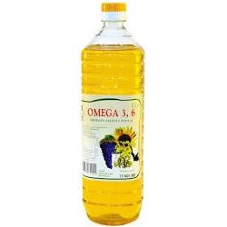 Biogold Omega 3 6 étolaj 1000ml