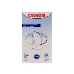 Titania Tyúkszemtapasz /vágható/ 2db 6X4cm