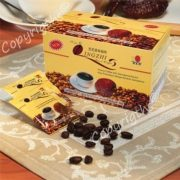 DXN Lingzhi Black Coffee 20db
