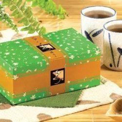 DXN Spica Tea