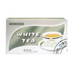Dr. Chen Fehér Tea Filteres (Oriental) 25db