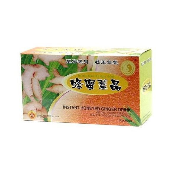 Dr. Chen Gyömbér Tea instant 200g