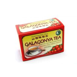 Dr. Chen Galagonya Tea Filteres (Oriental) 20db