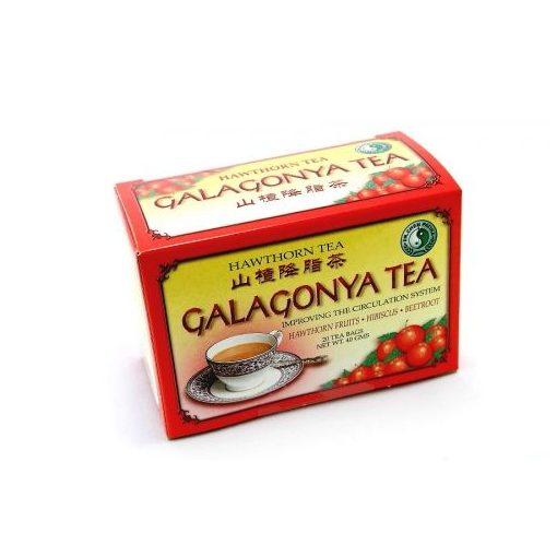 Dr. Chen Galagonya Tea Filteres (Oriental) 20db