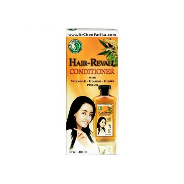 Dr. Chen Hair Revall Kondicionáló 400ml