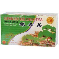 Dr. Chen Ginkgo Biloba Instant Tea 200g