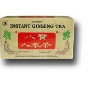 Dr. Chen Ginseng Instant tea 200g