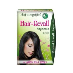 Dr. Chen Hair Revall kapszula 40db
