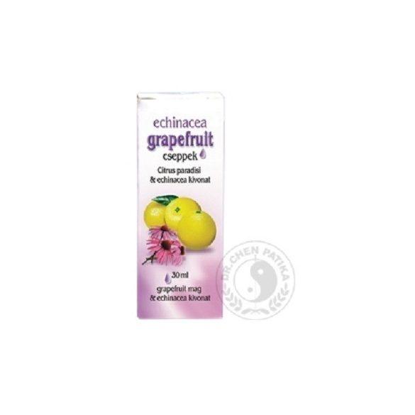 Dr. Chen Grapefruit Csepp Echinaciával 30ml