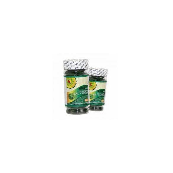 Zöld alga 1000mg kapszula 60db