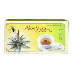 Dr. Chen Aloe Vera Zöld Tea Filteres 20db