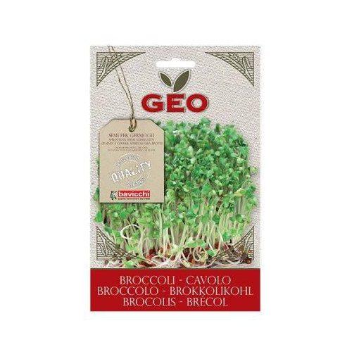 Vivo Bio Brokkolimag csíráztatásra 10g