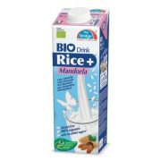 Bio bridge rizsital mandula 1000ml