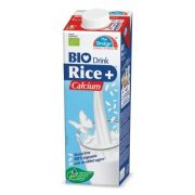 Bio bridge rizsital natúr + kalcium 1000ml