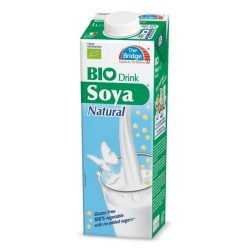 Bio bridge szójaital natúr 1000ml