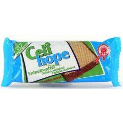 Gluténmentes celi hope kakaós nápolyi 100g
