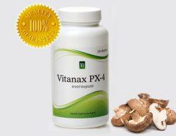 Vitanax PX4 120db