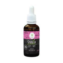 Naturherb Stevia csepp 50ml
