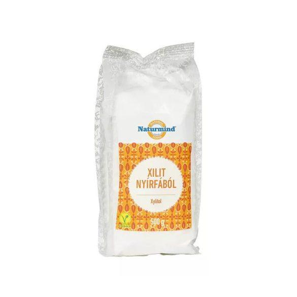 Naturherb Xilit (Nyírfacukor) 500g