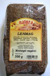 Dénes-Natura Lenmag 500g