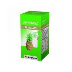 Ananász kapszula 45db - Arkocaps