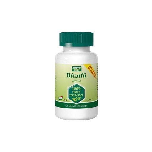 Zöldvér búzafű 100% tabletta 150db