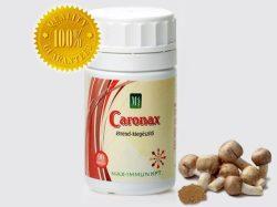 Caronax (régi nevén Cardianax) 90db
