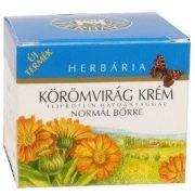 Herbária körömvirág krém 50ml