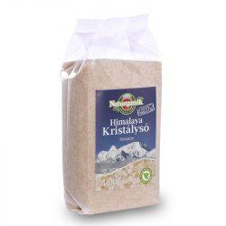 Naturganik Himalaja só finom, rózsaszín 1000 g