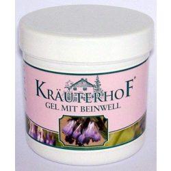 Krauterhof feketenadálytő balzsam 250ml