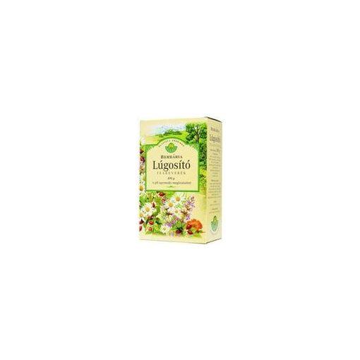 Herbária teakeverék lúgosító 100g