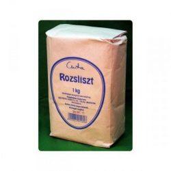 Csuta sötét Rozsliszt 1 kg RL-125