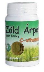 Dr. Chen Zöld Árpafű C-vitaminnal 90db